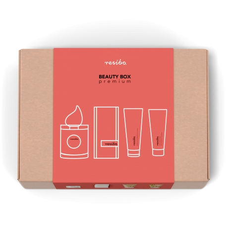 SELF CARE BEAUTY BOX